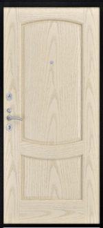 Лаура-2 (16мм, дуб слоновая кость)