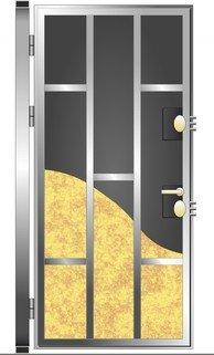 Спец двери (Ранис)