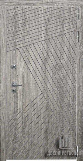 Двери регионов - дверь Nova